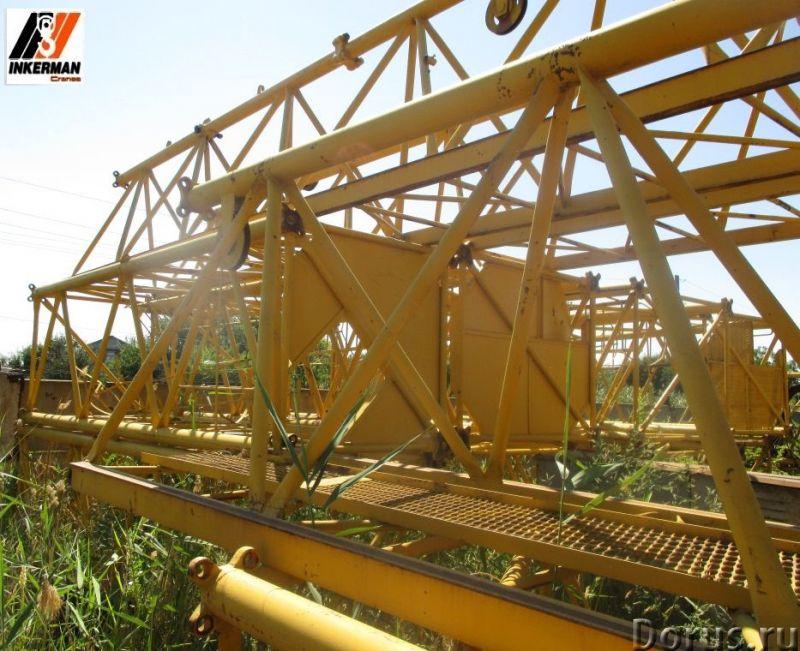 Запчасти и комплектующие к кранам башенным - Запчасти и аксессуары - Запчасти и комплектующие к кран..., фото 9